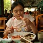 Eating habit