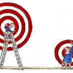 Big target